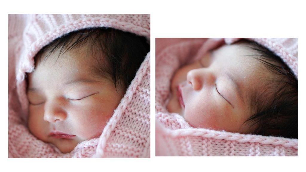 น้องวาเลนติน่า ลูกสาวของ เอส กันตพงศ์