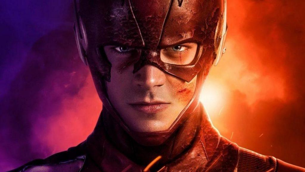 เดอะแฟลช (The Flash)