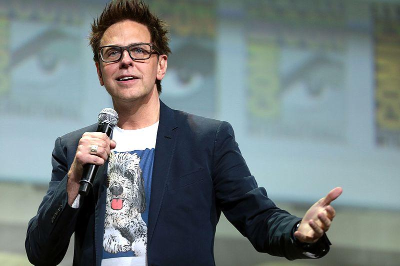 """เจมส์ กันน์ เผย Warner Bros เคยขอให้ทำ """"The Suicide Squad"""" เรต PG-13"""
